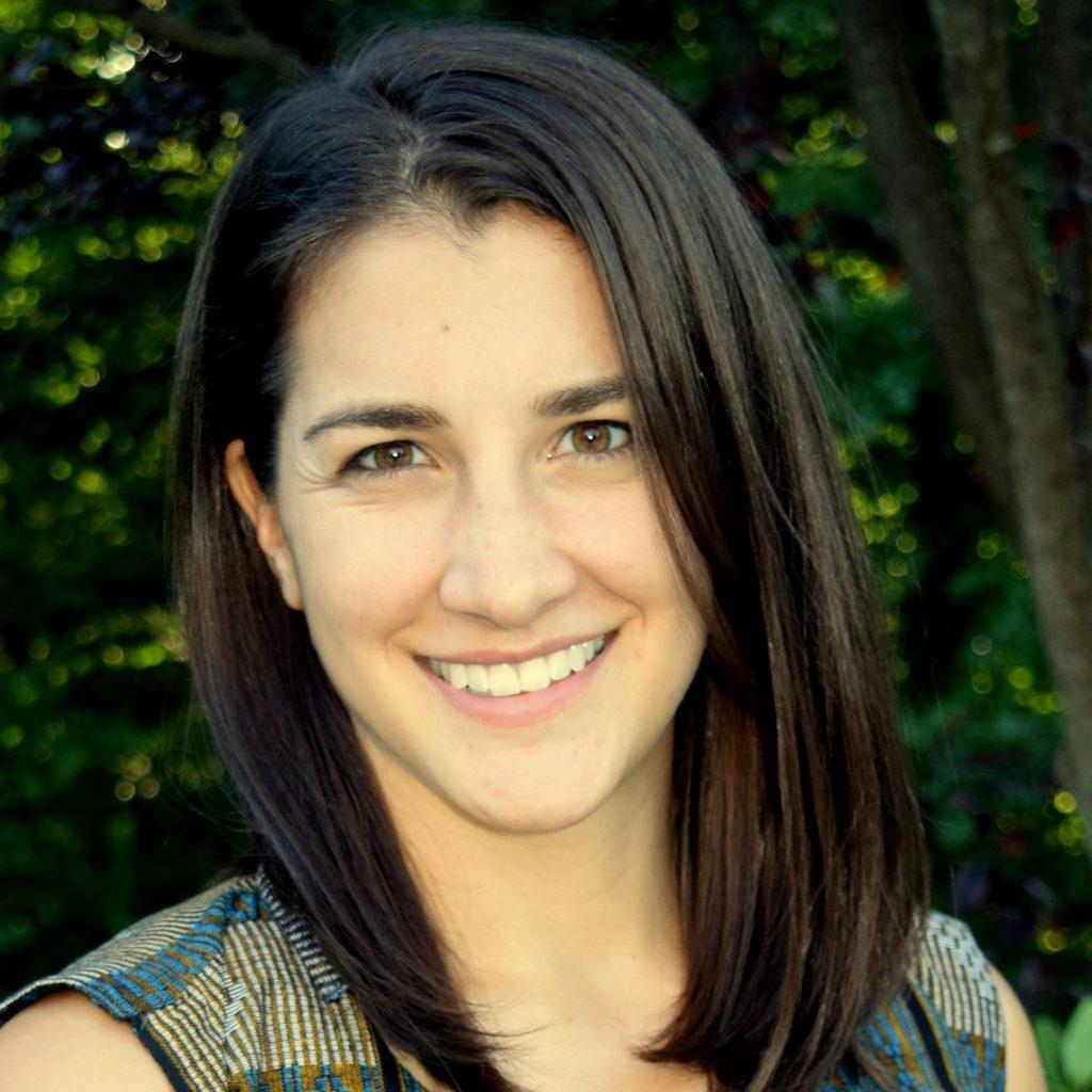 Lauren Grimanis